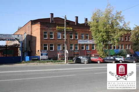 Продается производственно-административный комплекс г Серпухов