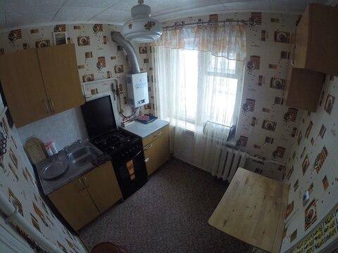 Двухкомнатная квартира без мебели