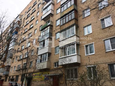 1-комн. квартира, Ивантеевка, ул Победы, 4