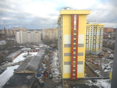 """2-комнатная квартира, 76 кв.м., в ЖК """"Архимед 2"""""""