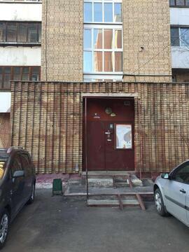 Продажа квартиры, м. Римская, Ул. Рабочая