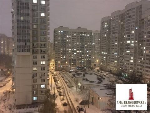 Сдается 1-но (однокомнатная) квартира ул. Новаторов 38к1 м. Пр. .