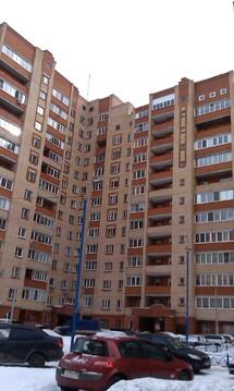 1 комнатная квартира Школьная 2/3 Красково, 3800000 руб.