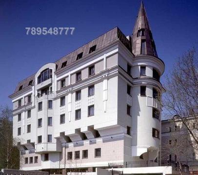 Предлагается в продажу отдельно-стоящее здание (БЦ) - 3953 м2. 7600 до