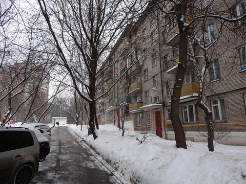 Продается однокомнатная квартира в ЦАО ( таганский Р-он). Дом включен