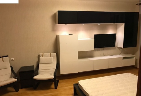 Квартира в Бутово Парк 1