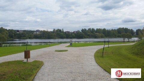Земельный участок 15 с, Н. Москва, Варшавское, Калужское шоссе