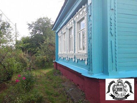 Продажа дома, Дворниково, Воскресенский район, 17