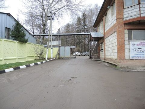 Продажа склада, Коммунарка, Сосенское с. п, Ул. Александры Монаховой