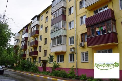 Продается 2 комнатная квартира в г. Раменское, ул. Бронницкая, д.29