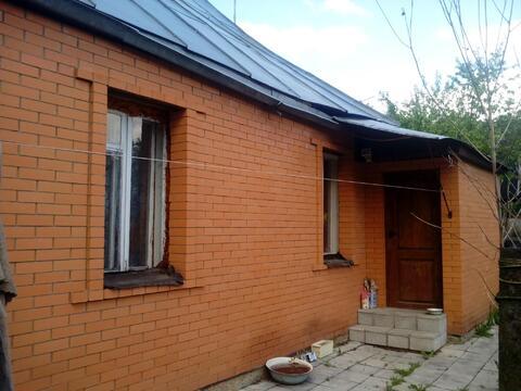 Часть дома 34 кв.м.-ПМЖ- п.Правдинский, ул.Мира, д.22
