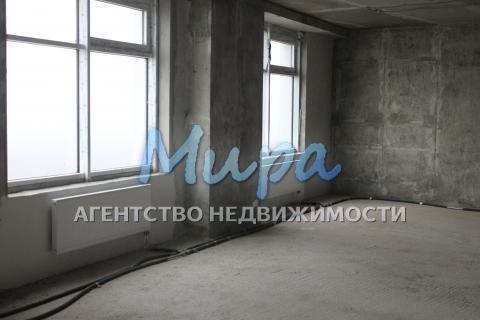 """Продается 1-комнатная квартира в элитном ЖК """"Триколор"""" общей площадью"""