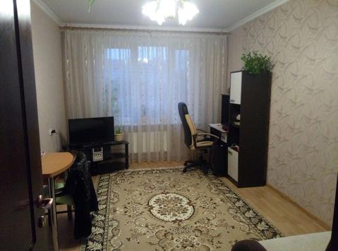 Р-н Марьино, продается комната в 3-х комн.кв, в хорошем состоянии
