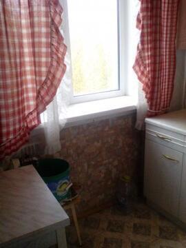 2-комнатная квартира Солнечногорск, ул. Вертлинская, д.13