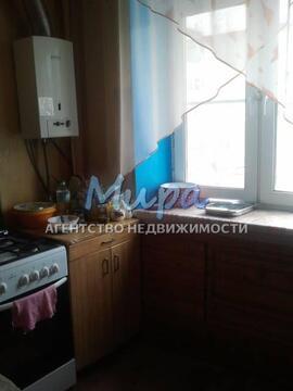 Продается 3-х комнатная квартира г. Лыткарино, Квартал 3а, д.16. Эта
