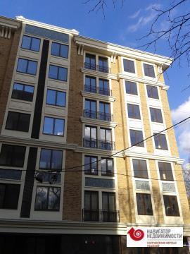 Продается 2-комн. квартира 90,2 кв. м.в Лавровом переулке