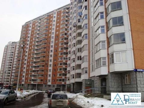 Продаю большую двухкомнатную квартиру в городе Котельники