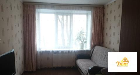 Продается комната г. Жуковский, ул. Строительная 4