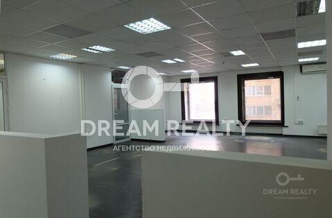 Аренда офиса 310 кв.м, 4-я Тверская-Ямская ул, д. 22