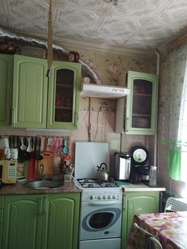 Продается 2-комнатная квартира г. Жуковский, ул. Мичурина , д.8