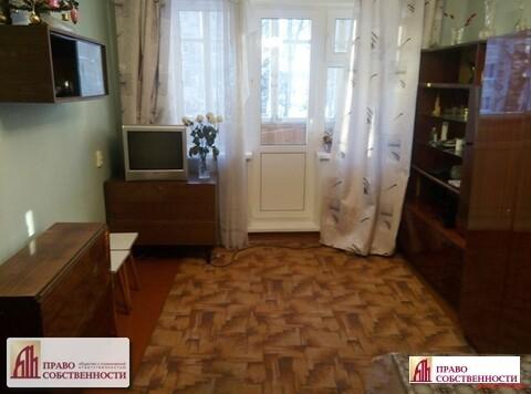 Раменское, 1-но комнатная квартира, Донинское ш. д.4А, 2400000 руб.