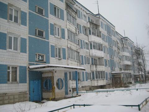 Продам 3-х комн. квартиру в Самотовино