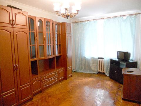 Срочно продаем однокомнатную квартиру в Химках