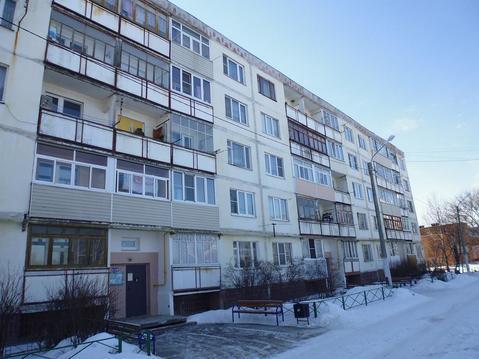 Продам 1к. квартиру в п.Новый Быт, Чеховского района.