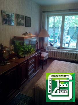 Москва, 2-х комнатная квартира, ул. Шипиловская д.17 к2, 6990000 руб.