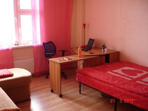 Квартира с ремонтом в Зеленограде