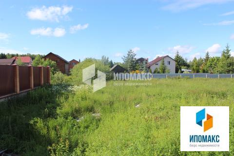 Продается участок в д.Рассудово , Киевское шоссе, ИЖС