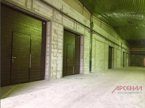 Помещение под склад, услуги на Карачаровской