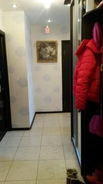 2-комнатная квартира Солнечногорск, ул. Молодежный проезд, д.1