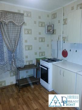 2-комнатная квартира в г. Дзержинский рядом Николо-Угрешский монастырь