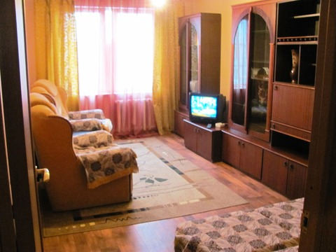Сдам в Чехове 2 квартиру