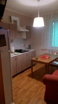 1-комнатная квартира в Марусино.