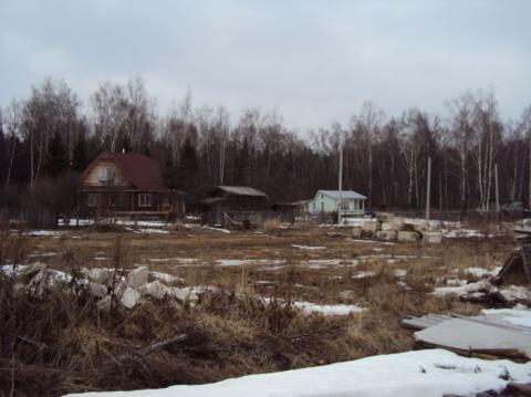 Участок 14 соток ИЖС, Новая Москва, Калужское шоссе, 2850000 руб.