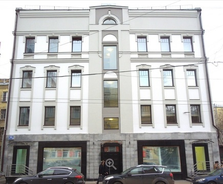 Вашему вниманию предлагаю офисное помещение площадью 82.1 кв. м.