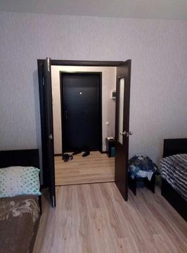 1-комн. квартира 40м на 1/17мк нового (2015г.) дома в г. Мытищи