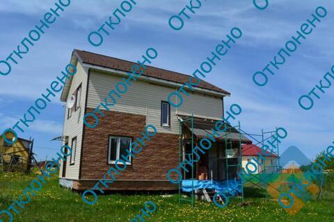 Продается 2 этажный дом и земельный участок в Пушкинском р-не Медвежье