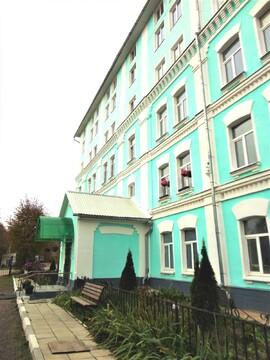 Продам квартиру «студию» , ул.Крюкова, д.4