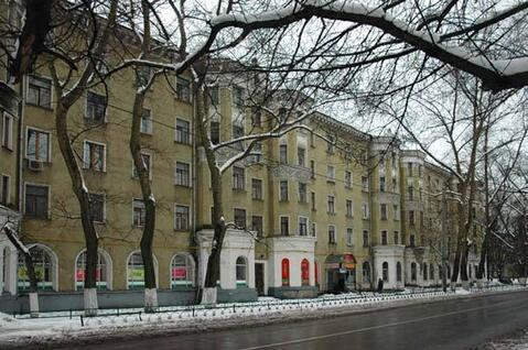 Москва, 3-х комнатная квартира, ул. Саратовская д.18/10, 13850000 руб.
