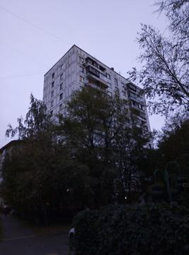 1к квартира 35кв.м, 10/12эт. на ул. Ак.Бочвара д17