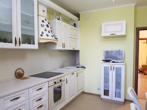 2-комнатная квартира в г. Дмитрове, ул. Школьная, д. 10