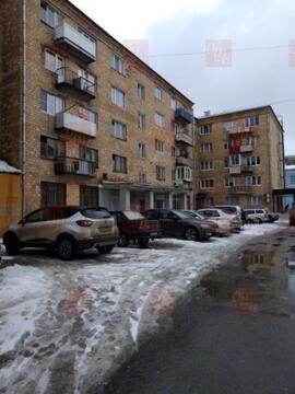 Продается комната г.Фрязино, улица Центральная