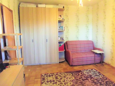 1 комнатная квартира на Муссы Джалиля