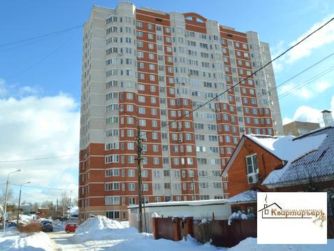 Продаю 2 комнатную квартиру в Шепчинках в новом доме