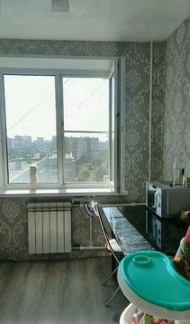 1-комнатная квартира 36 кв.м. по адресу: г.Жуковский, ул.Баженова д.19