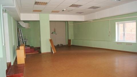 Аренда помещения (псн), общей площадью 148,9 кв.м, м.Электрозаводская