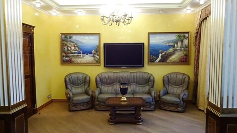Срочно продаю апартаменты 124кв.м в ЖК Долина Грез в районе Крылатское